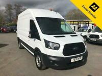 2018 Ford Transit 2.0 350 L3 H3 EURO 6 inch inchONLY 43000 MILES, L/W/B HIGH RO