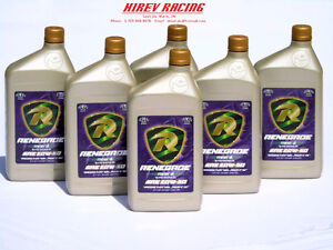 PERFORMANCE RACING OIL WITH ZDDP zinc 20w50 FOR ALL APPLICATIONS