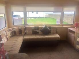 PRE OWNED CARAVAN FOR SALE ON DIRECT BEACH ACCESS PARK.CHURCH POINT.