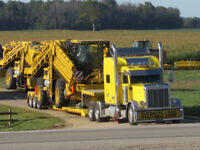 AZ Owner Operators Needed for Stepdeck and RGN , Oversize