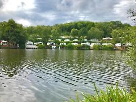 Cheap static caravan for sale! Hastings! Coghurst Hall, Fishing Lake!