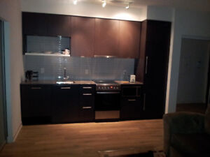 FURNISHED CONDO (1+den) $2500 /Fashion District/ JANUARY 1st