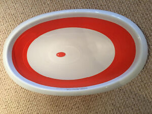 Boon baby bath - barely used