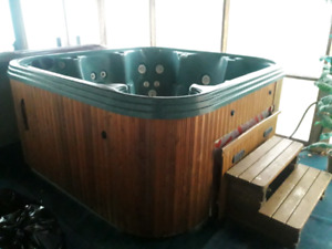 Used hot tub forsale