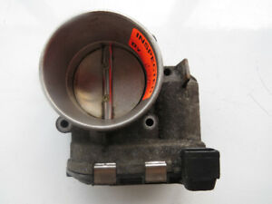 VOLVO THROTTLE BODY 30711554 C70 S60 S80 V70 XC70 XC90