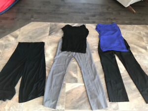 15 Pieces for $40!! Maternity Wear - Spring/Summer- Size M-