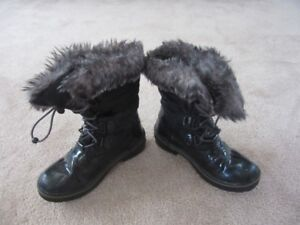 Cougar Childrens Winter Boots