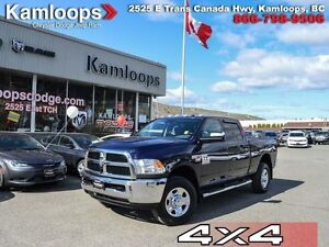 2015 Ram 3500 SLT   - Bluetooth -  SiriusXM - Low Mileage