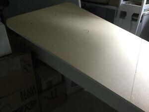 Twin bed frame/base de lit jumeau