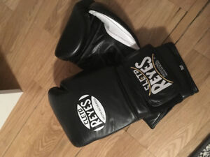 Cleto Reyes training boxing gloves 16 oz.