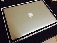 "Brand New MacBook Pro, 15.4"""
