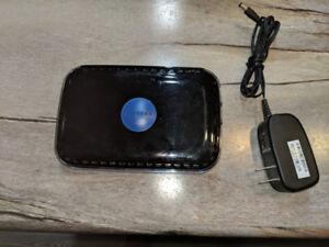 Netgear N600 Wireless Modem