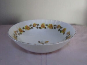 "Ridgway ""GOLDEN ROSE"" China For Sale"