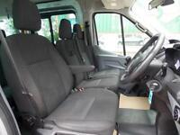 Ford Transit 350 Trend Bus 12 Str Minibus 2.2 Manual Diesel
