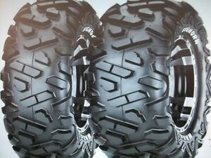 KNAPPS in PRESCOTT LOWEST PRICES in CANADA on ATV TIRES !!