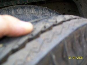 Brand new vintage tires Kawartha Lakes Peterborough Area image 8