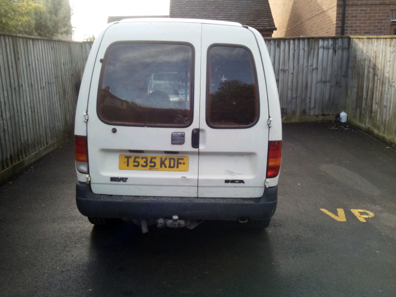 Seat inca 1999 | in Swindon, Wiltshire | Gumtree