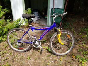 Supercycle MBX Mountain Bike 18 Speed