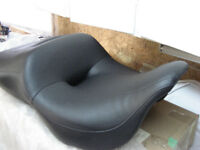 Harley touring seat  for ultra
