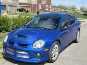 2004 Dodge  SRT4 MINT!!