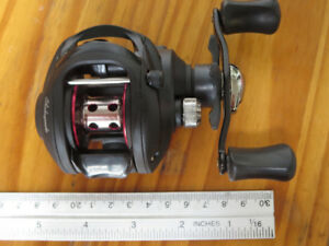 "Fishing Reel ""bait cast"" Like New Condition from Shakespeare"