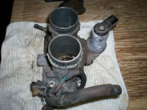 95 Ford 302 (5.0) engine parts Tensioner, Starter, Solenoid, etc Cambridge Kitchener Area image 6