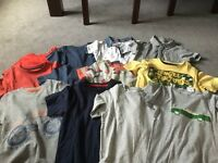 Boys clothes aged 2-3 in excellent condition