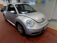 Volkswagen Beetle 1.6 2006MY Luna