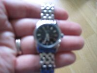 """Ladies """"Fossil"""" watch"""