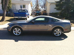 2010 Ford Mustang GT $21000 obo
