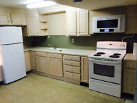 Spacious 2 Bedroom Apartment Just In Time For The New Year