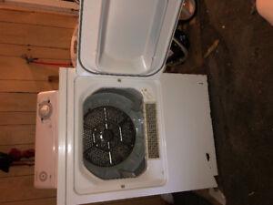 GE Drying Machine