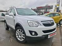 2013 Vauxhall Antara 2.2CDTi Exclusive (AWD) **One Owner - Full History**