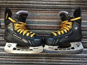 Bauer Supreme One.9 Ice Skates 12Y - Youth