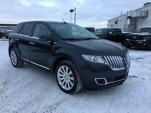 2013 Lincoln MKX RESERVE   Lincoln Certified Pre-Owned