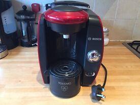 Bosch Tassimo T40 Hot Drink Machine