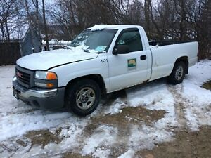 $1100 In Your Name- 2004 GMC Sierra 2WD