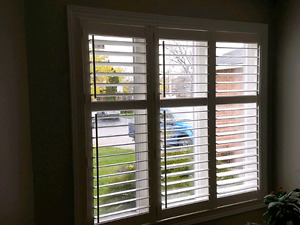 blinds and shutters manufacturer pricing