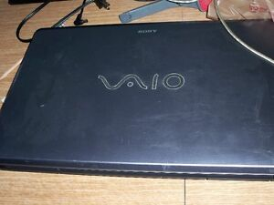 "Sony Viao 18.5"" laptop for sale"