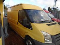 Ford Transit 2.2TDCi 280 MEDIUM WHEEL BASE