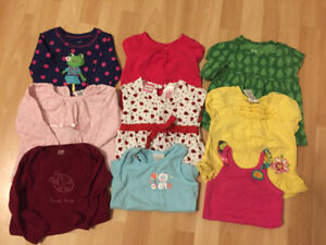 Girls lot - Size 12 months