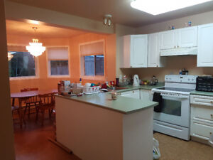 ISO Roommate for 2 Bed Suite March 1