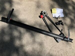 Two Brand New Yakima Raptor Bike Racks For Sale!!!  $150 4 pair!