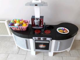 Bosch Childrens Play Kitchen & Accessories