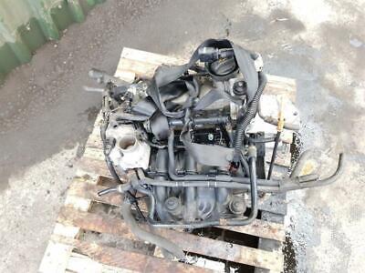 2002-2009 MK4 VOLKSWAGEN POLO 9N COMPLETE ENGINE 1.2 PETROL AWY 39,871 Miles