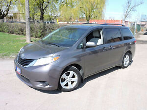 2011 Toyota Sienna POWER GROUP OPTIONS!