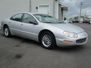 Chrysler Concorde 4dr Sdn LXi 2000