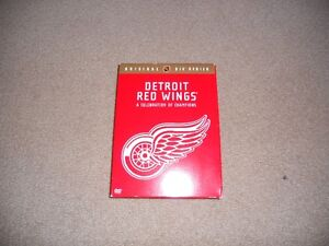 Detroit Red Wings: A Celebration of Champions - NHL Original Six