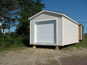 BABY BARNS, SHEDS, GAZEBOS AND GARAGES