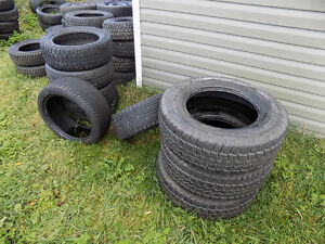 Tires Used and New Overstocked Calls ONLY  743-2551 St. John's Newfoundland image 3